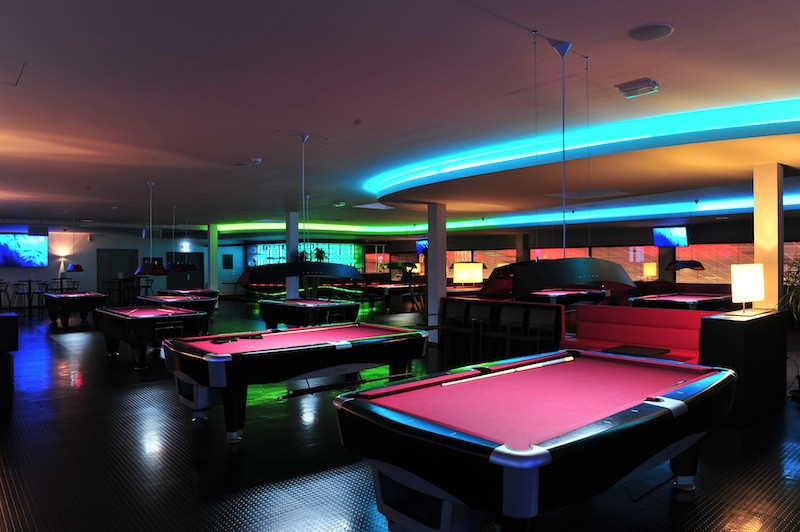 le bowling du trefle bar restaurant billard molsheim dorlisheim strasbourg. Black Bedroom Furniture Sets. Home Design Ideas
