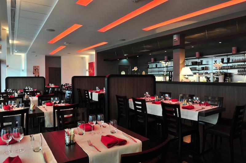Le bowling du trefle bar restaurant billard molsheim for Restaurant dorlisheim